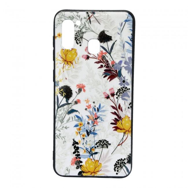 کاور مدل Painted P2 مناسب برای گوشی موبایل سامسونگ Galaxy M11