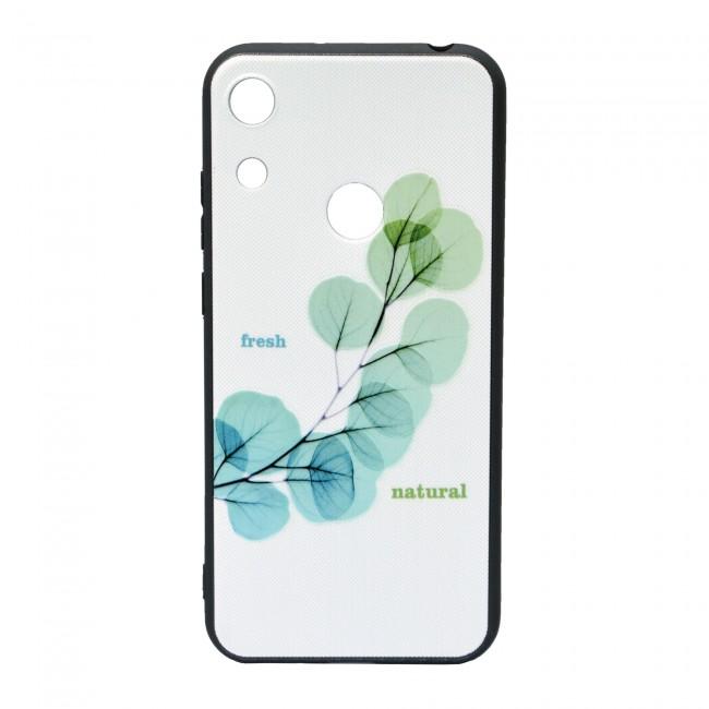 کاور مدل Painted P1 مناسب برای گوشی موبایل هوآوی Y6s