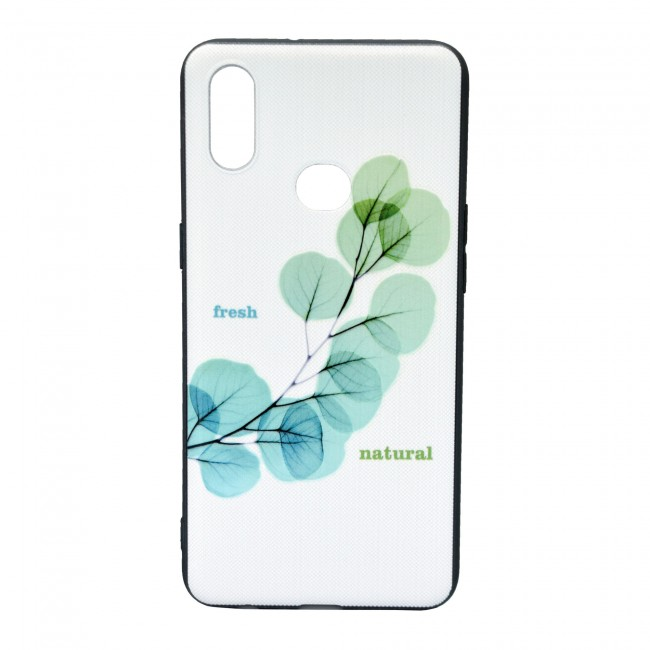 کاور مدل Painted P1 مناسب برای گوشی موبایل هوآوی Y9s
