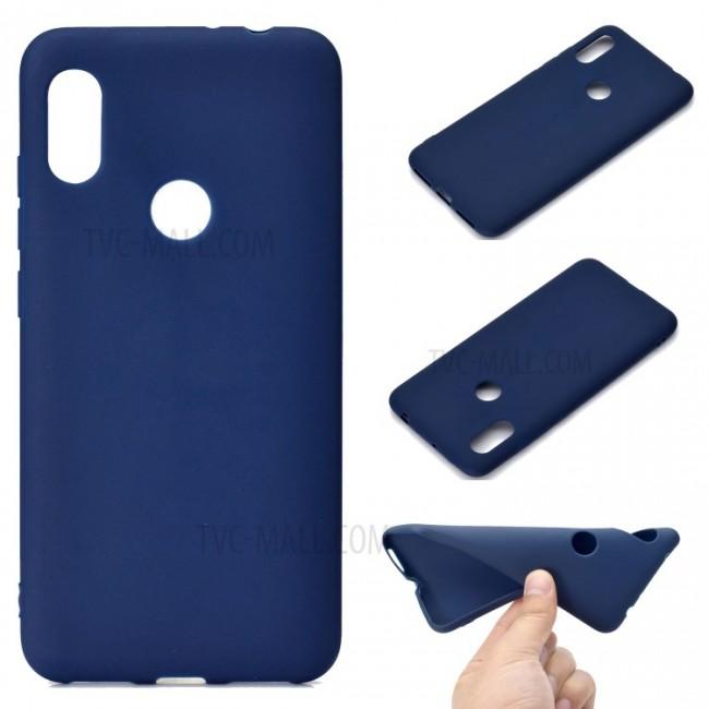 قاب ژله ای مات  Jelly Matte Case Xiaomi Mi A2/MI6X