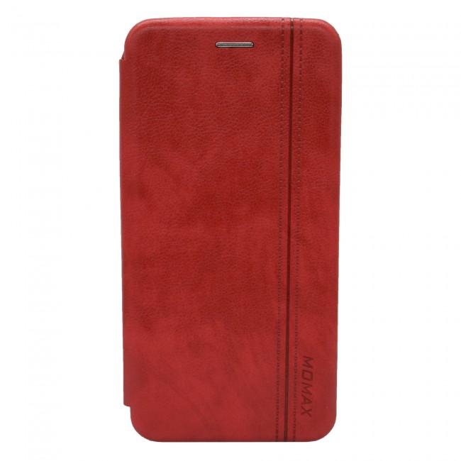 کیف کلاسوری مدل Momax گوشی شیائومی Redmi Note 8