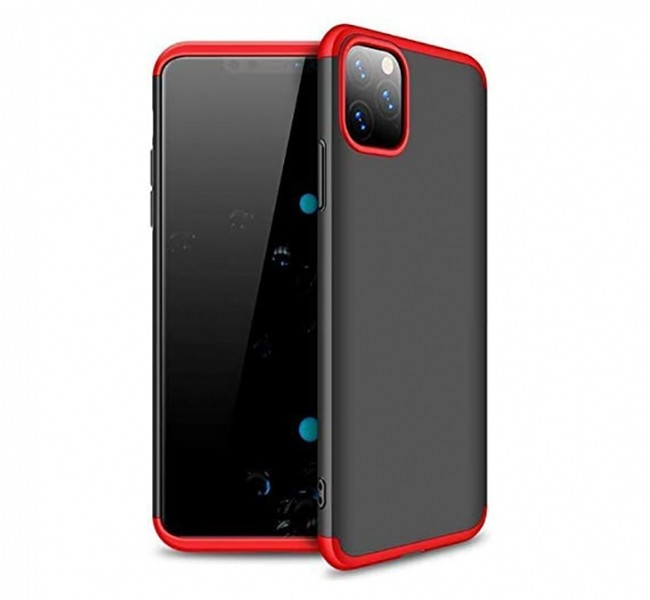 کاور 360 درجه جی کی کی مدل GK36 مناسب برای گوشی موبایل APPLE 11 PRO