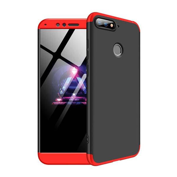 کاور 360 درجه جی کی کی مدل GK36 مناسب برای گوشی موبایل هوآوی Y6 Prime 2018