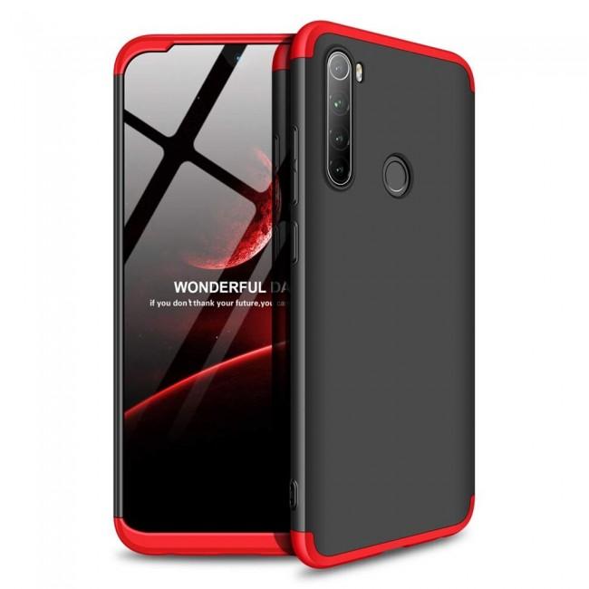 کاور 360 درجه جی کی کی مدل GK36 مناسب برای گوشی موبایل شیائومی Redmi Note 8 Pro