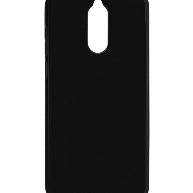 قاب ژله ای مات Jelly Matte Case Huawei Mate 10 Lite