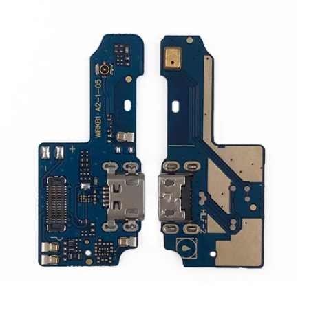 مدار شارژ ایسوس Zenfone Max Plus ZB570TL
