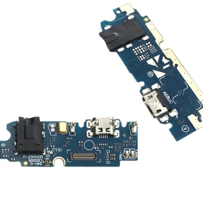 مدار شارژ ایسوس Zenfone 3 ZB555KL
