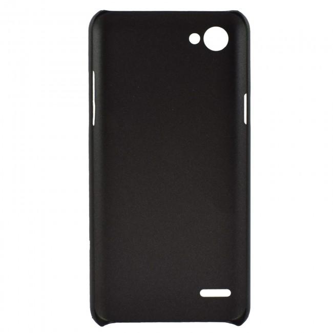 محافظ گوشی Lenuo Shield Back Cover LG Q6