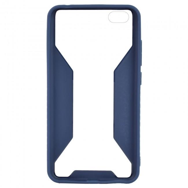 قاب محافظ  مدل Leku مناسب برای گوشی موبایل شیائومی Redmi 5a