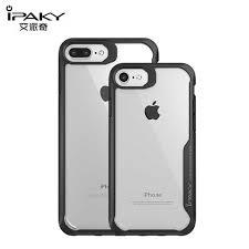 قاب محافظ آیپکی iPaky Leku Case iPhone 8 Plus