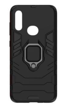 کاور مدل Defender Ring مناسب برای گوشی موبایل سامسونگ Galaxy A10S