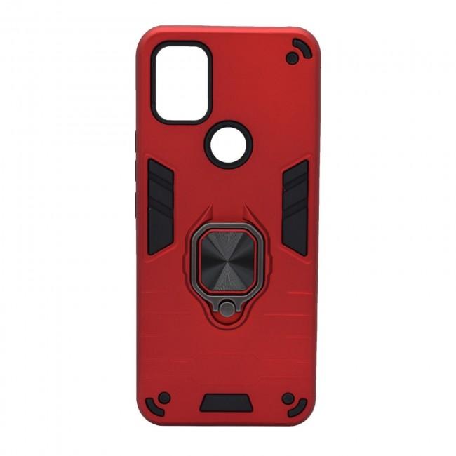 کاور مدل Defender Ring مناسب برای گوشی موبایل سامسونگ Galaxy NOTE 20