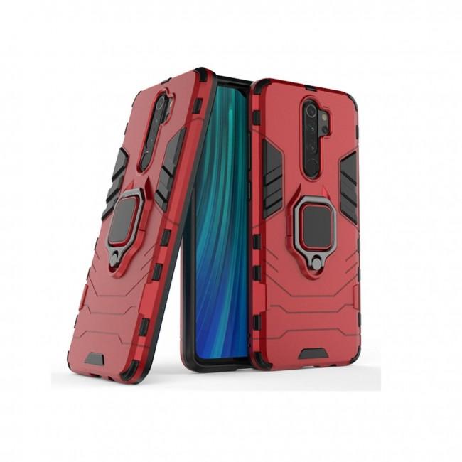 کاور مدل Defender Ring مناسب برای گوشی موبایل شیائومی Note 8Pro