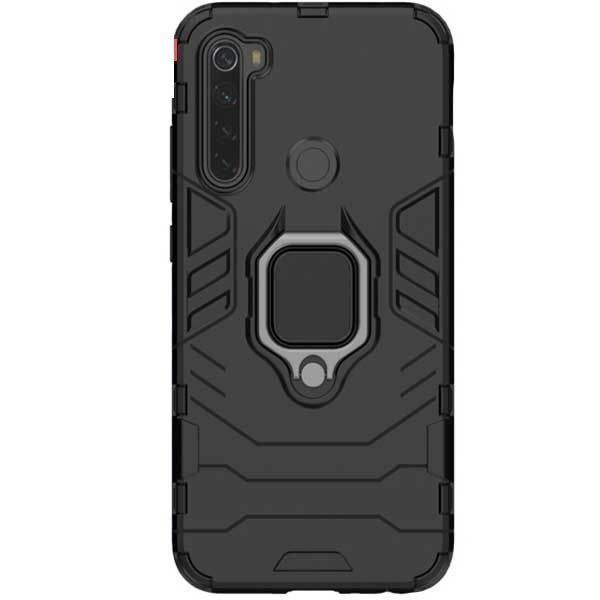 کاور مدل Defender Ring مناسب برای گوشی موبایل شیائومی Note 8