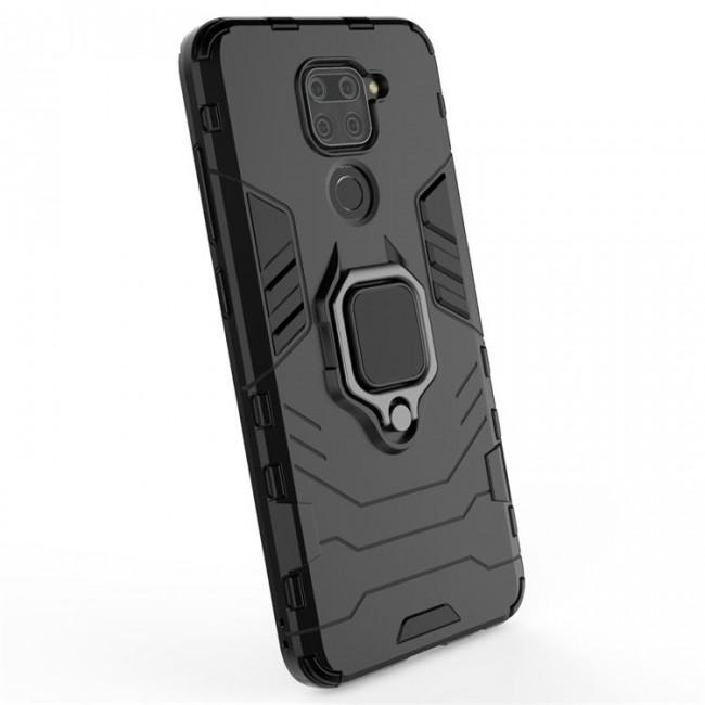 کاور مدل Defender Ring مناسب برای گوشی موبایل شیائومی Note 9