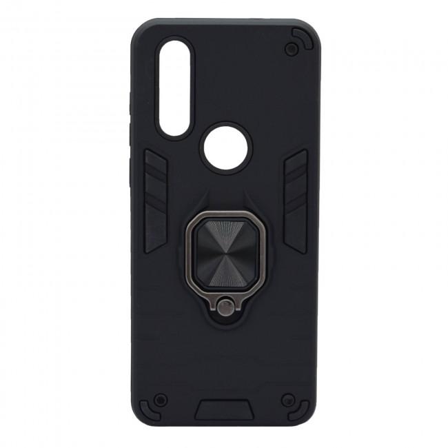 کاور مدل Defender Ring مناسب برای گوشی موبایل هواوی Y6 Prime 2019