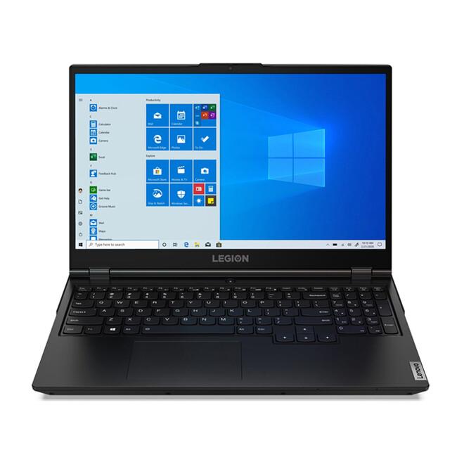 لپ تاپ 15 اینچی لنوو مدل legion 5 _ E