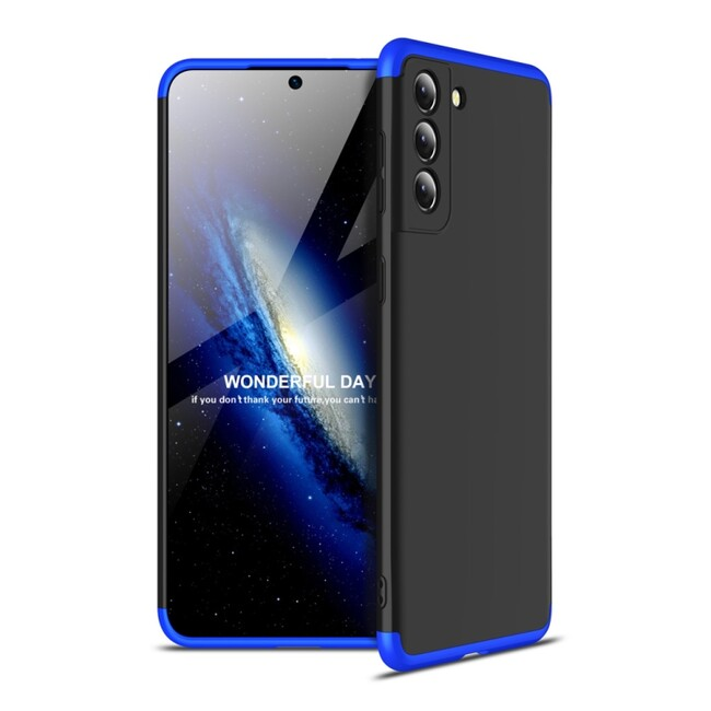 کاور 360 درجه جی کی کی مدل GK-s21pls موبایل سامسونگ GALAXY S21 PLUS