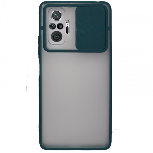 کاور مدل CamShield شیائومی Redmi Note 10 Pro