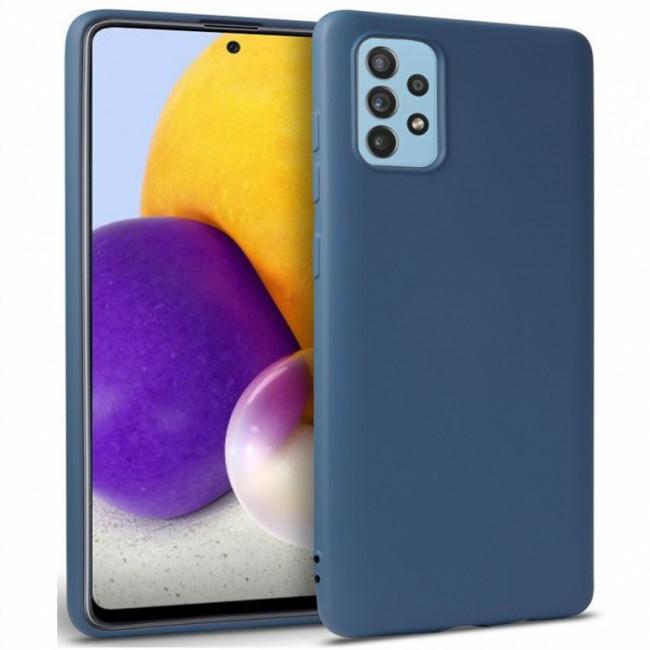 کاور سیلیکون مدل Silicon موبایل سامسونگ Galaxy A52 5G
