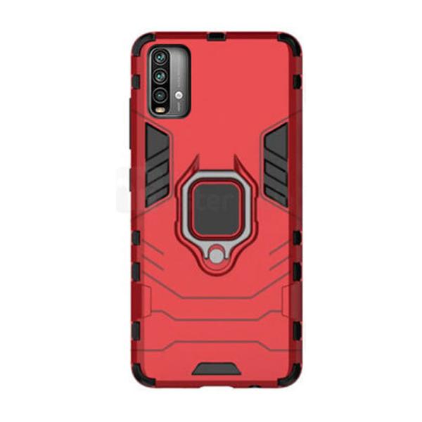 کاور محافظ مدل  Defender Ring موبایل شیائومی Redmi 9T