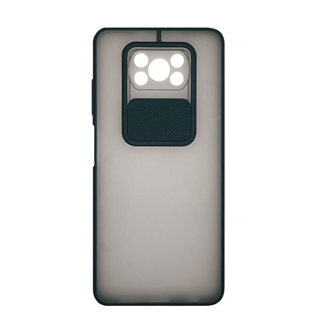 کاور مدل Camshield شیائومی Poco X3 Pro / Poco X3 NFC