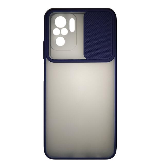 کاور مدل Camshield شیائومی Redmi Note 10 4G / Note 10S
