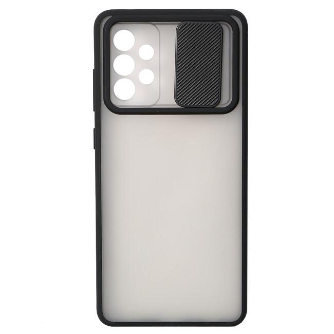 کاور مدل Camshield سامسونگ Galaxy A72
