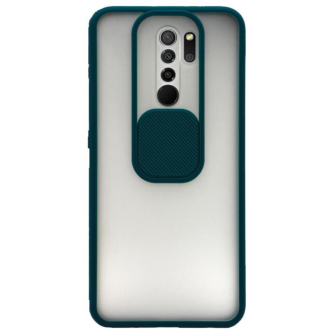 کاور مدل Camshield شیائومی Redmi Note 8 Pro