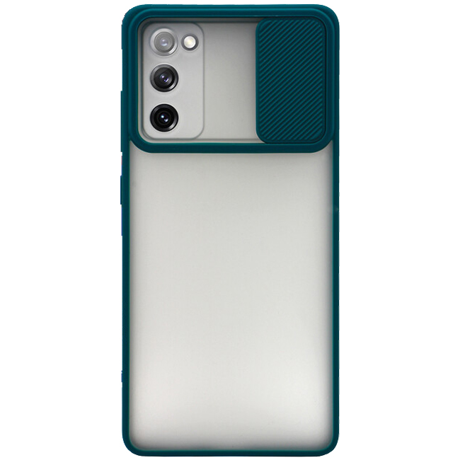 کاور مدل Camshield سامسونگ Galaxy S20 FE