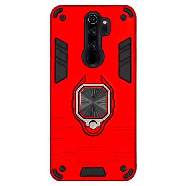 کاور مدلDefender Ring شیائومی Redmi Note 8 Pro
