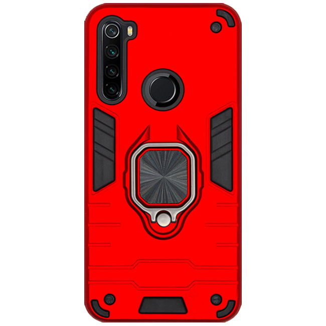 کاور مدلDefender Ringشیائومی Redmi Note 8