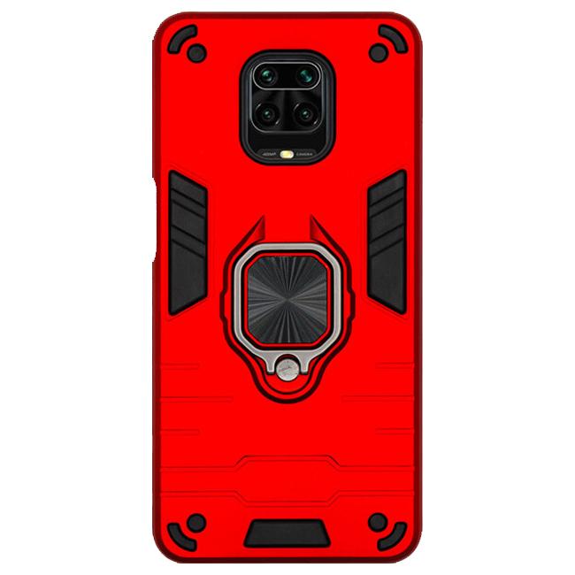 کاور مدلDefender Ring شیائومی Redmi Note 9S / Note 9 Pro / Note 9 Pro Max