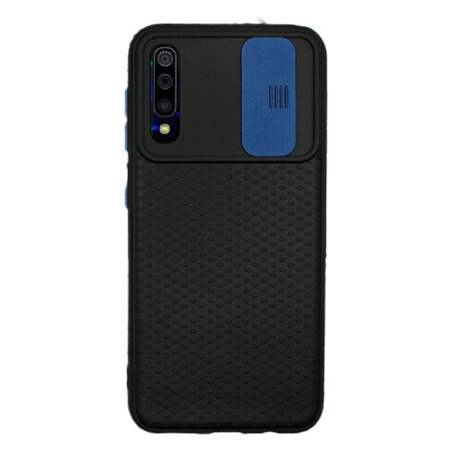 کاور مدل RubberCamp سامسونگ Galaxy A70/ A70S