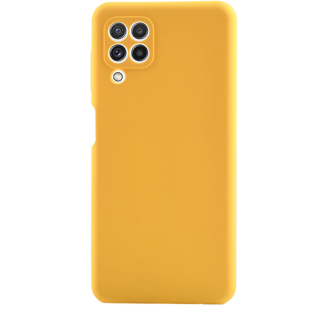 کاور مدل Silicon Campe سامسونگ Galaxy A22 4g