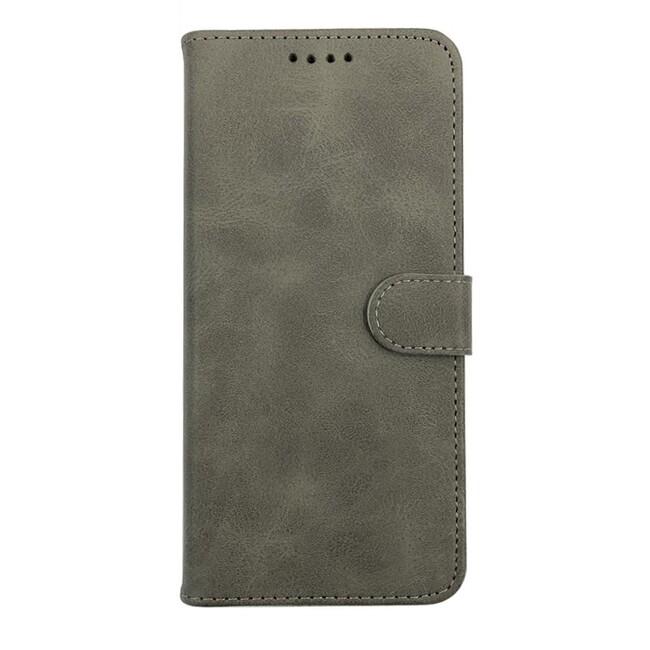 کیف کلاسوری مدل Flip Leather  سامسونگ Galaxy A10s