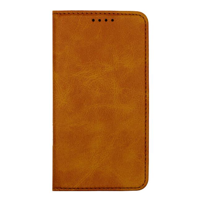 کیف کلاسوری مدل Flip Leather شیائومی Redmi Note 8