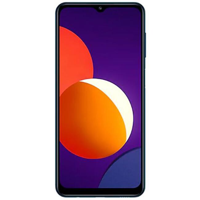 گوشی موبایل سامسونگ مدل Galaxy M12 SM-M127F/DS ظرفیت 128 گیگابایت و رم 4 گیگابایت