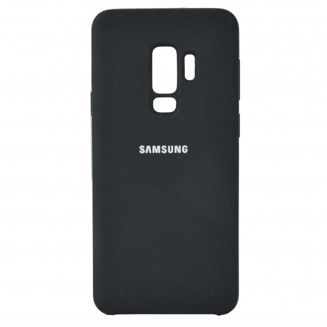 قاب محافظ سیلیکونی Samsung S9 Plus Silicon TPU Case