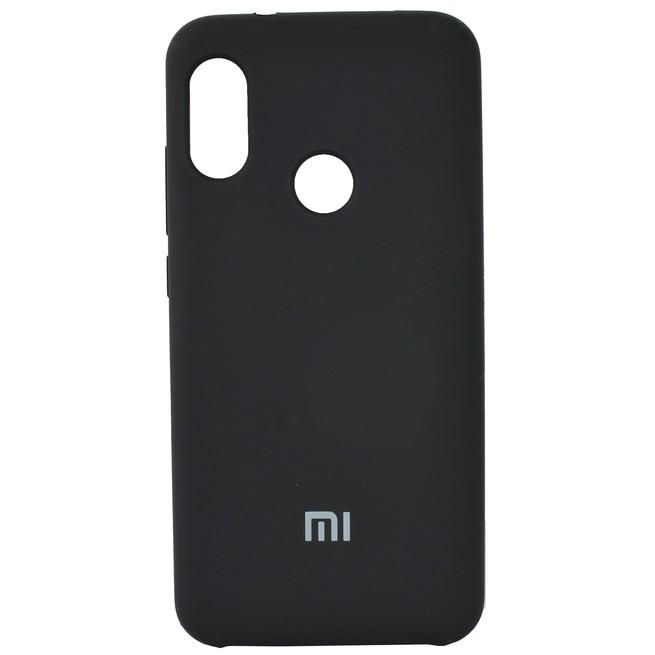 قاب محافظ سیلیکونی Xiaomi Mi A2 Lite Silicon TPU Case