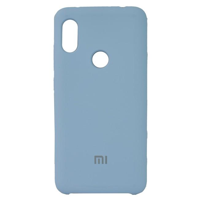 قاب محافظ سیلیکون Xiaomi Redmi Note 6 Pro Silicon Opg