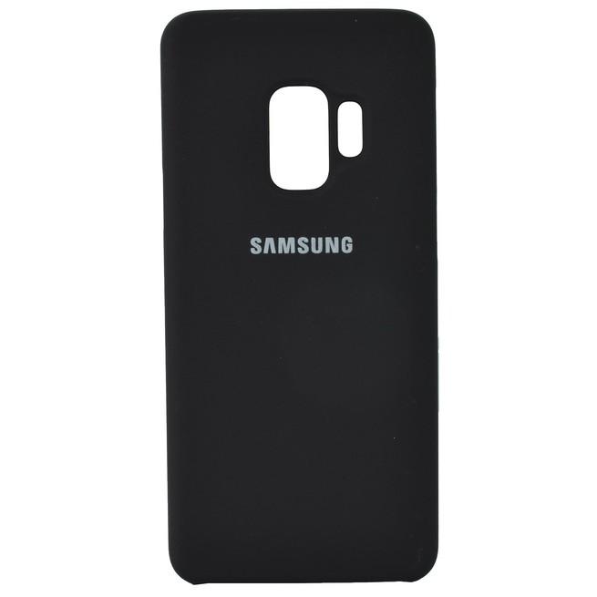 قاب محافظ سیلیکونی Samsung Galaxy S9 Silicon PC Case