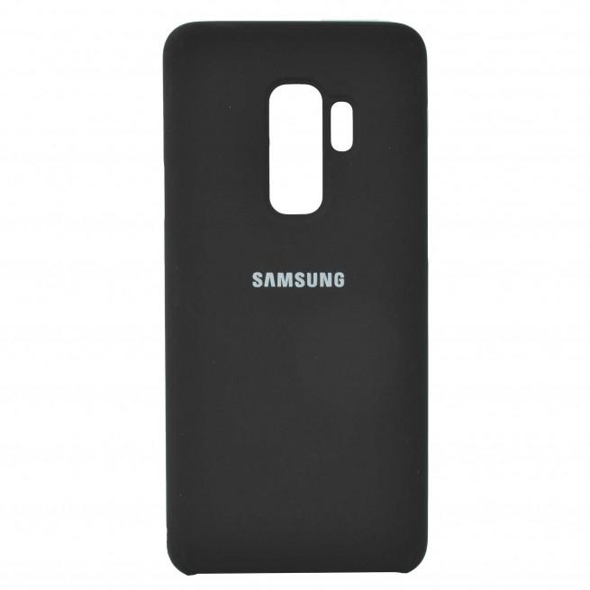 قاب محافظ سیلیکونی Samsung Galaxy S9 Plus Silicon PC Case