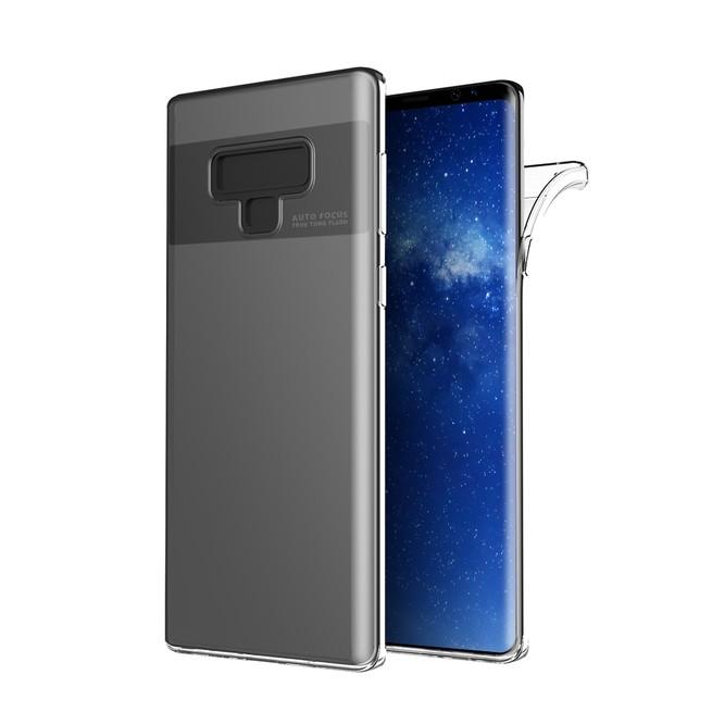 قاب محافظ ژله ای سامسونگ Note 9 مدل X-level Anti Slip Series