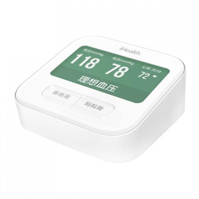 فشارسنج خون هوشمند مدل iHealth V2-BPM1