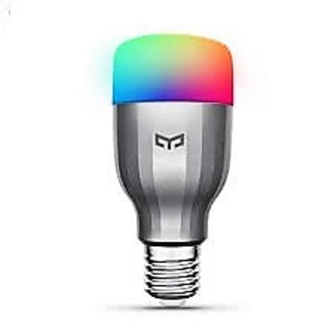لامپ هوشمند شیائومی Xiaomi Yeelight LED Light Bulb Color YLDP02YL