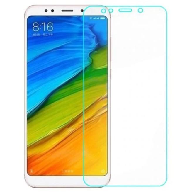 محافظ صفحه نمایش مدل Simple مناسب برای گوشی موبایل شیائومی Redmi 5 Plus