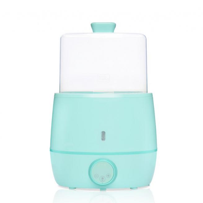 استریل کننده شیشه شیر کودک شیائومی مدل Kola Mama KEN02-RY
