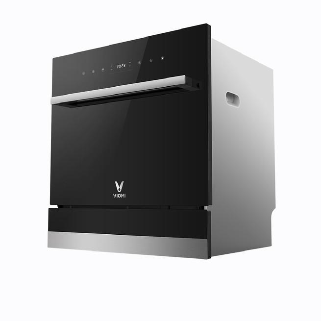 ماشین ظرف شویی شیائومی مدل Yunmi VDW0801