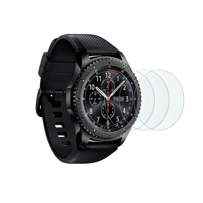 محافظ صفحه ساعت هوشمند سامسونگ کوتتسی COTEetCi Gear S3 Glass